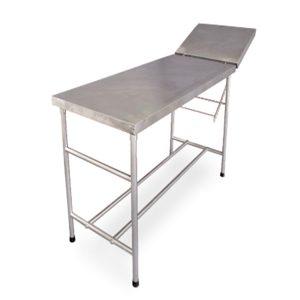 bàn tiểu phẫu inox
