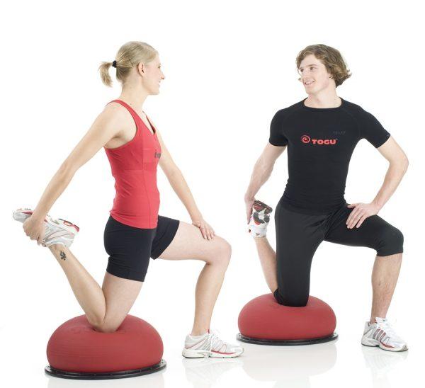 bóng nhảy giảm cân