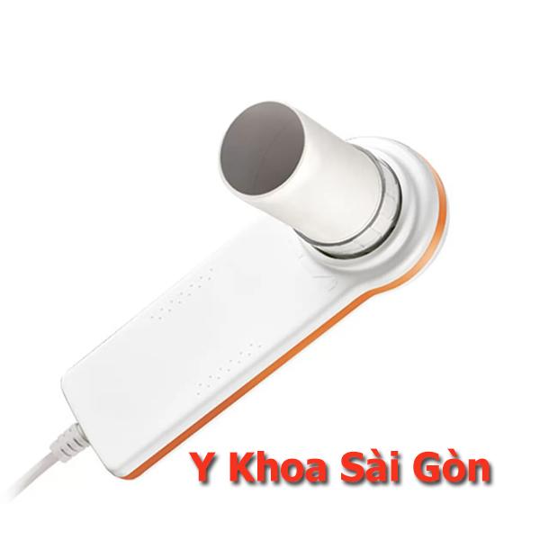 Máy đo chức năng hô hấp Mini Spir new