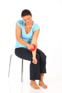 Dụng cụ massage Senso Pad