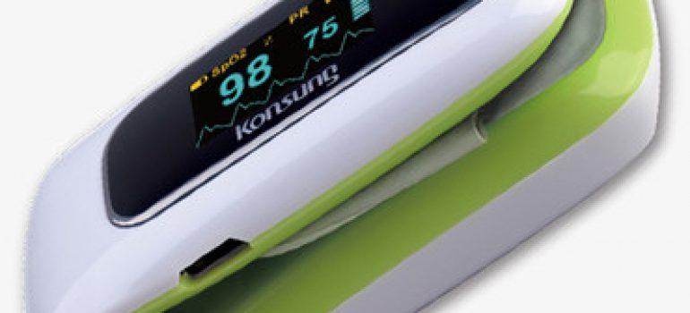 Máy đo SPO2