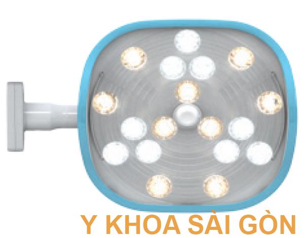 Đèn Mổ Di Động Led S200