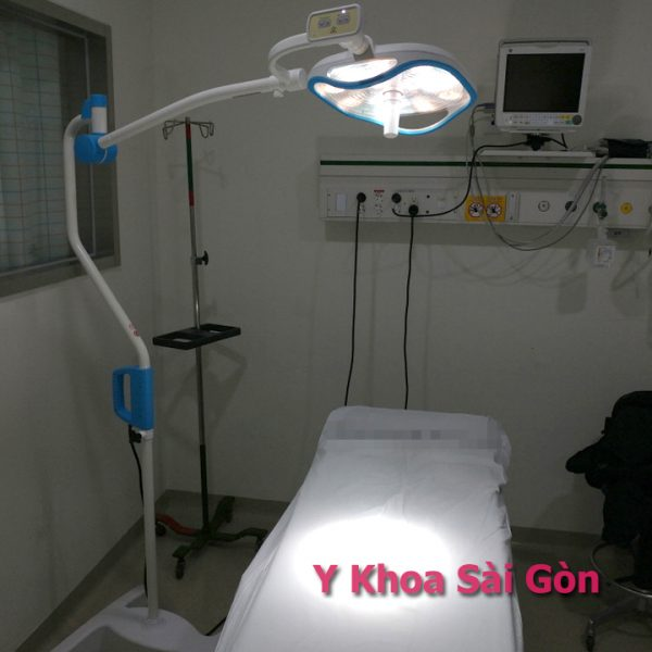 Đèn Mổ LED di động S200