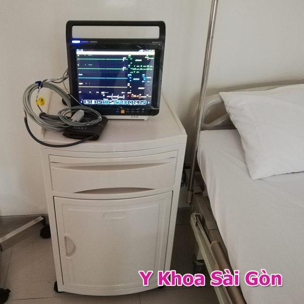 aurora 12 patient monitor