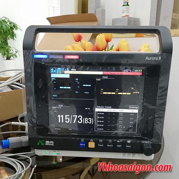 monitor 3 thông số