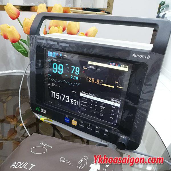 monitor Aurora A8
