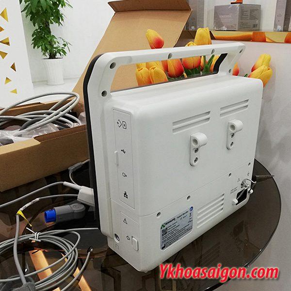 máy monitor 3 thông số