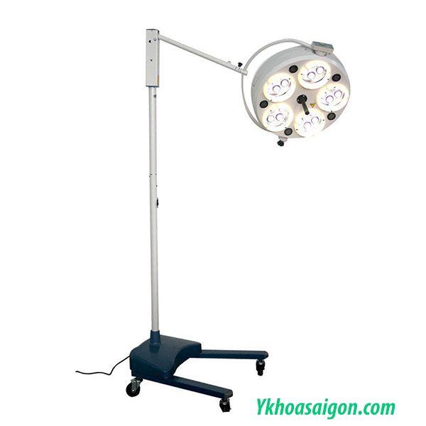 Đèn LED 5 chóa