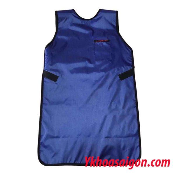 lead apron