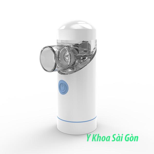 máy xông khí dung siêu âm