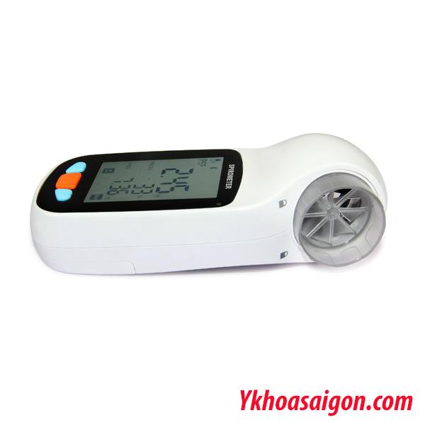 spirometer contec sp70b