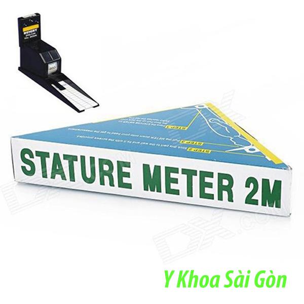 Thước đo SH-2M