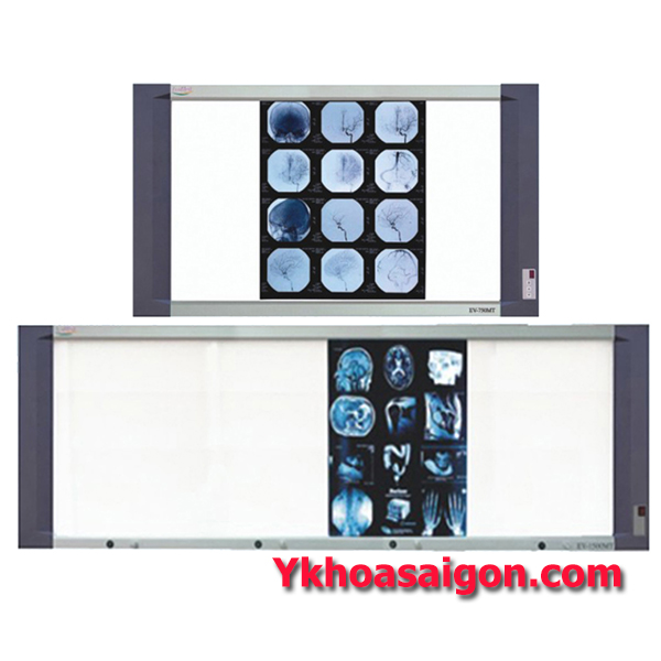 led x ray film viewer