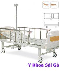 Giường bệnh nhân Aolike