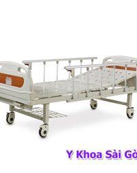 giường 1 tay quay ALK06-A132P