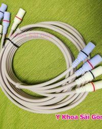 dây cáp máy trị liệu điện