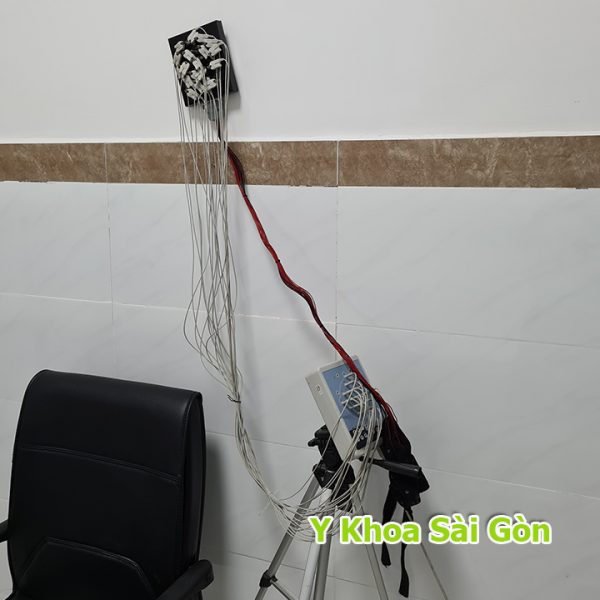 mũ điện cực điện não
