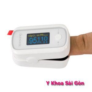 máy đo spo2 Konsung